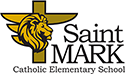 St. Mark Retina Logo
